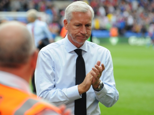 Preview: Crystal Palace vs Newcastle (28/11/2015)
